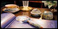 陶匠の天眼鏡